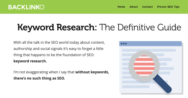 Backlinko Keyword Research Guide resized 600