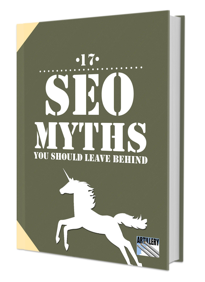 17 SEO Myths You Should Leave Behind