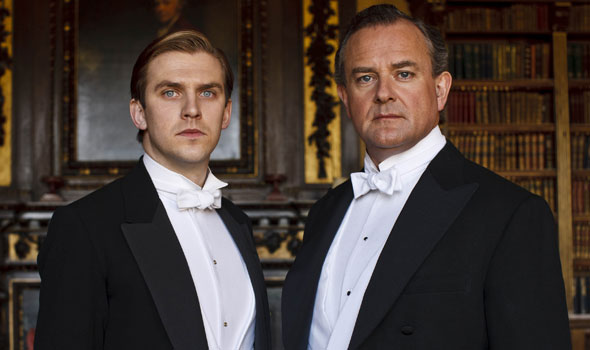 Downton Abbey Marketers