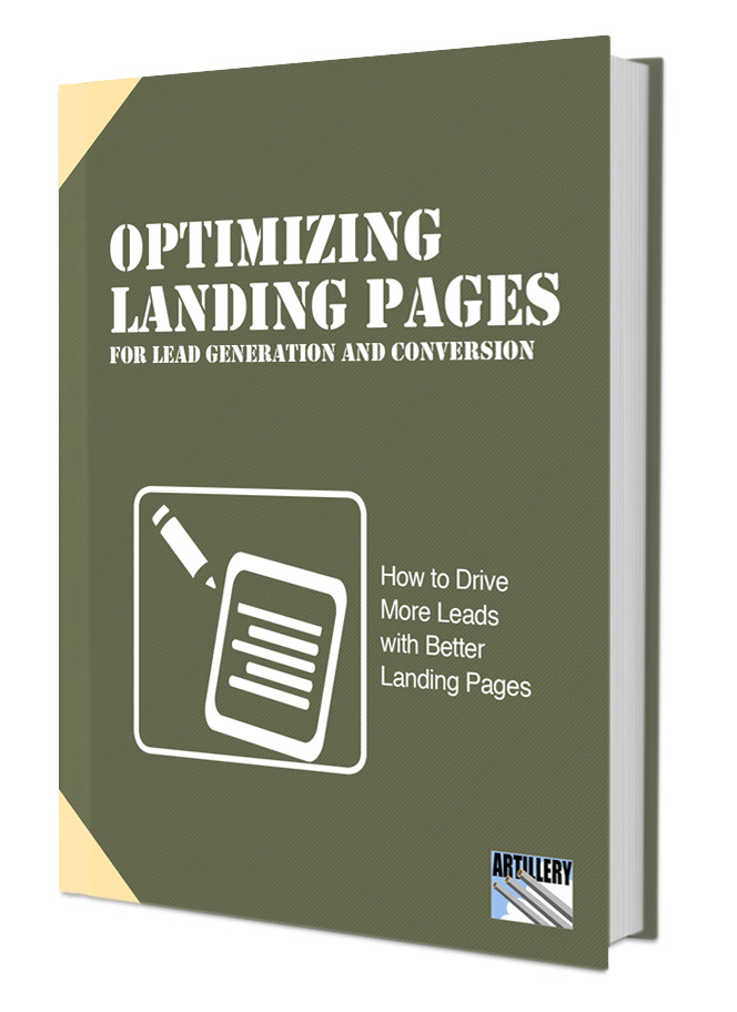 Optimizing Landing Pages for Lead Generation and Conversion