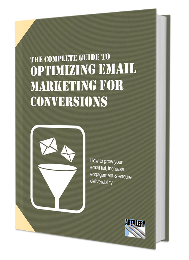 The Complete Guide to Optimizing Email Marketing for Conversions