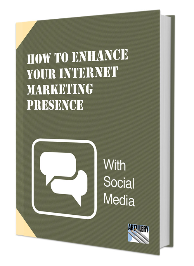 How To Enhance Your Internet Marketing Presence With Social Media