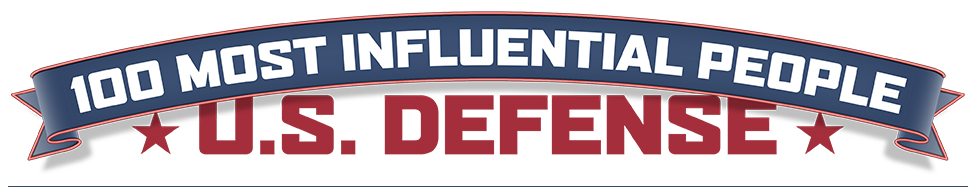 Defense News Top 100 Most Influential People