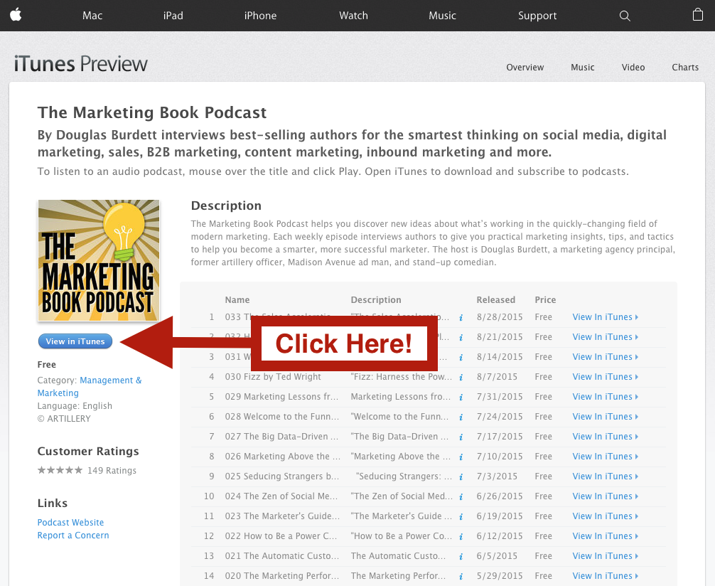 Marketing_Book_Podcast_iTunes_Preview_Page