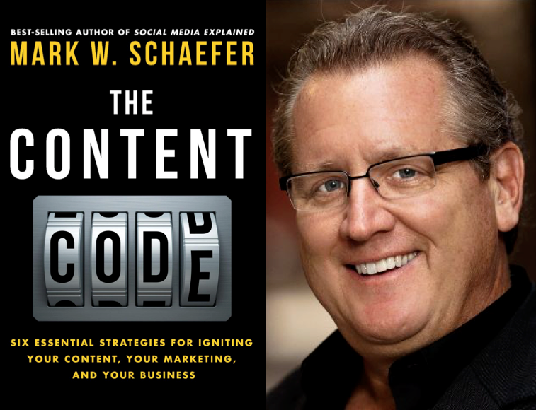 The_Content_Code_by_Mark_Schaefer