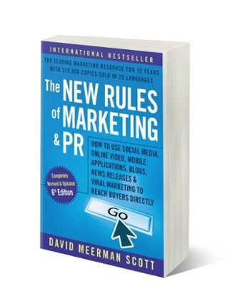 new rules book cover