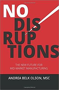 no disruptions cover