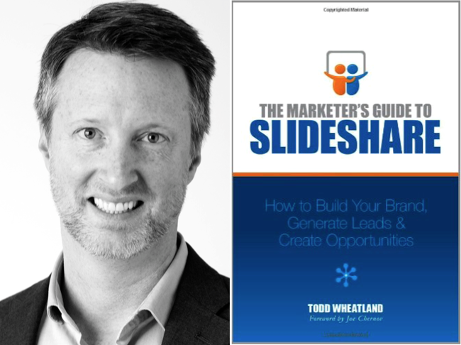 The_Marketers_Guide_To_Slideshare_Todd_Wheatland